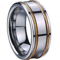 COI Titanium Ring-005A(US12)