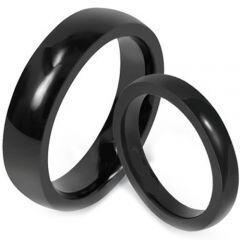 COI Titanium Ring - 1619(Size US11)