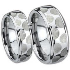 COI Titanium Ring-180(US7)