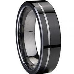 COI Titanium Ring-1851(Size: US11)