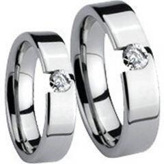 COI Titanium Wedding Band Ring - 2173(Size US13)