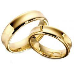 COI Titanium Ring - 3058(Size 79mm)