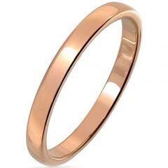COI Titanium Ring-3481AA(Size:US3.5)