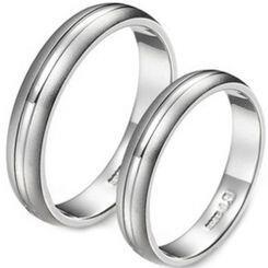 COI Titanium Ring - JT1224(Size:15)