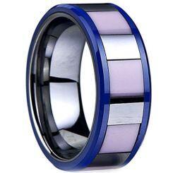COI Titanium Ring - 1973(Size:US11.5)