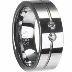 COI Titanium Ring - 1981(Size:US7/10)