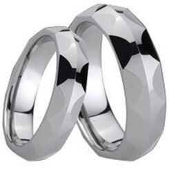 COI Titanium Ring - 199(Size:US11.5)