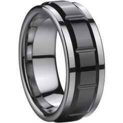 COI Titanium Ring - 2435(Size US10)