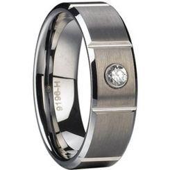 COI Titanium Ring - 2470(Size:US13)