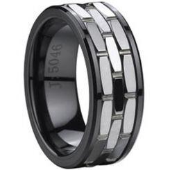 COI Titanium Ring - 999(US4.5/12.5/13)
